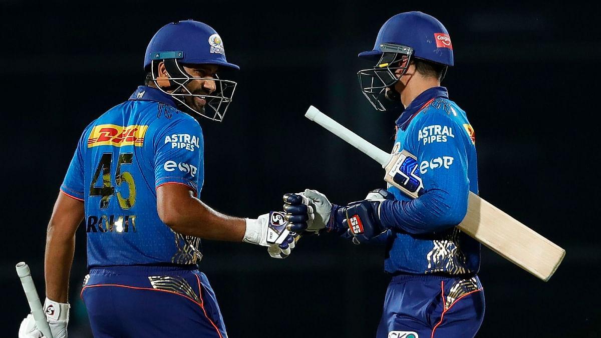IPL 2021 : जीत के साथ रोहित शर्मा की मुंबई इंडियंस ने की वापसी, बताया क्या था प्लान
