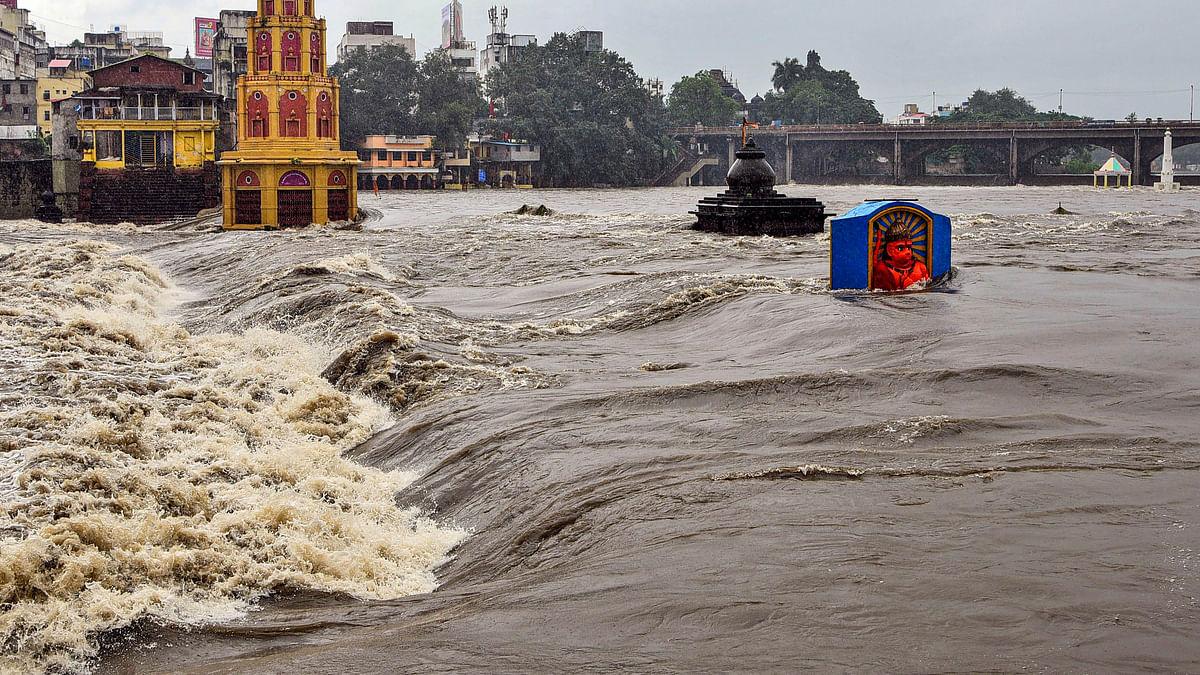 बंगाल की खाड़ी में बन रहा चक्रवात 'जवाद', इन राज्यों में होगी भारी बारिश