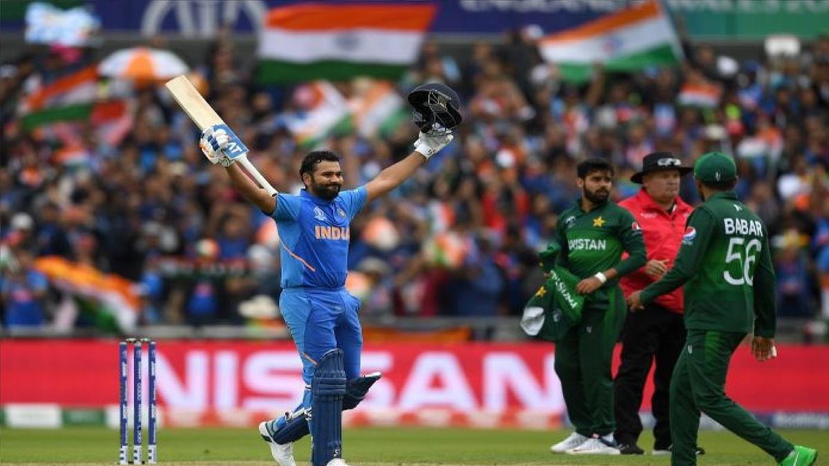 IND vs PAK: पाकिस्तान के खिलाफ जीत का छक्का लगाने उतरेगा भारत, कोहली एंड कंपनी करेगी इतिहास रचने को तैयार