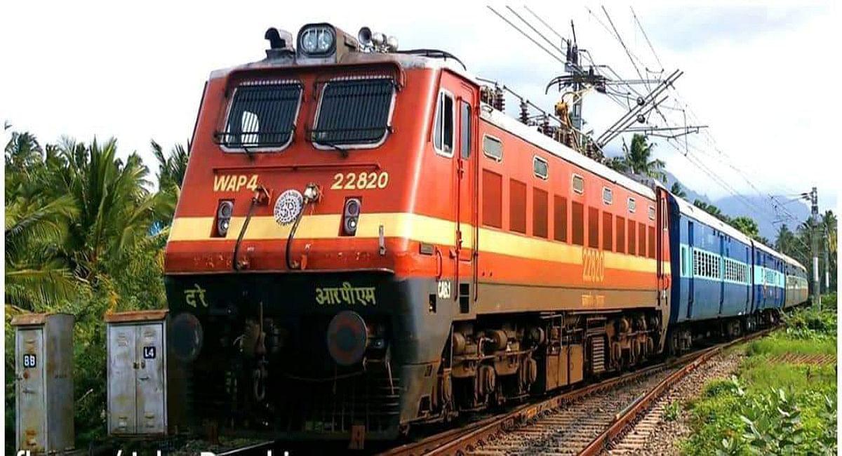 कानपुर- टूंडला रेलखंड पर मालगाड़ी के डिरेल होने से कई ट्रेनों का रूट हुआ डायवर्ट, देखें पूरी लिस्ट