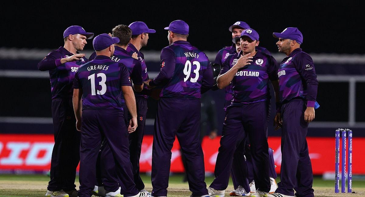 Bangladesh vs Scotland: T-20 वर्ल्ड कप में बड़ा उलटफेर, स्कॉटलैंड ने बांग्लादेश को 6 रन से हराया