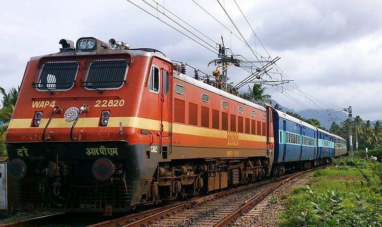 Bharat Darshan Train: 10 रात 11 दिन के सफर पर निकली भारत दर्शन ट्रेन, 95% सीट फुल, पहला पड़ाव उदयपुर