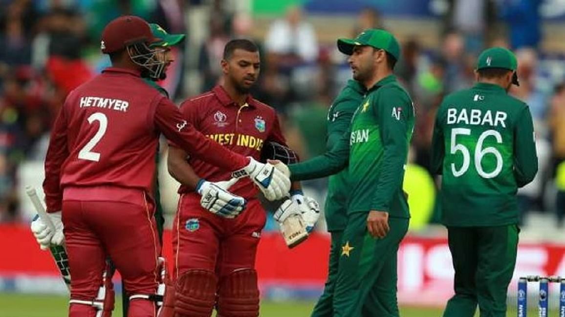 Pak Vs WI T20 WC Warm-Up Match Live: वेस्टइंडीज को चौथा झटका, क्रिस गेल 20 रन बनाकर आउट, WI 78/4 (15.3)