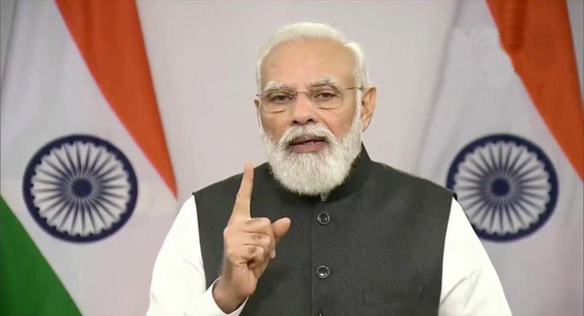 कठिन चुनौतियों में भारत ने पाया असाधारण लक्ष्य, त्योहारों में रहें सावधान, पढ़ें पीएम मोदी की 10 बड़ी बातें