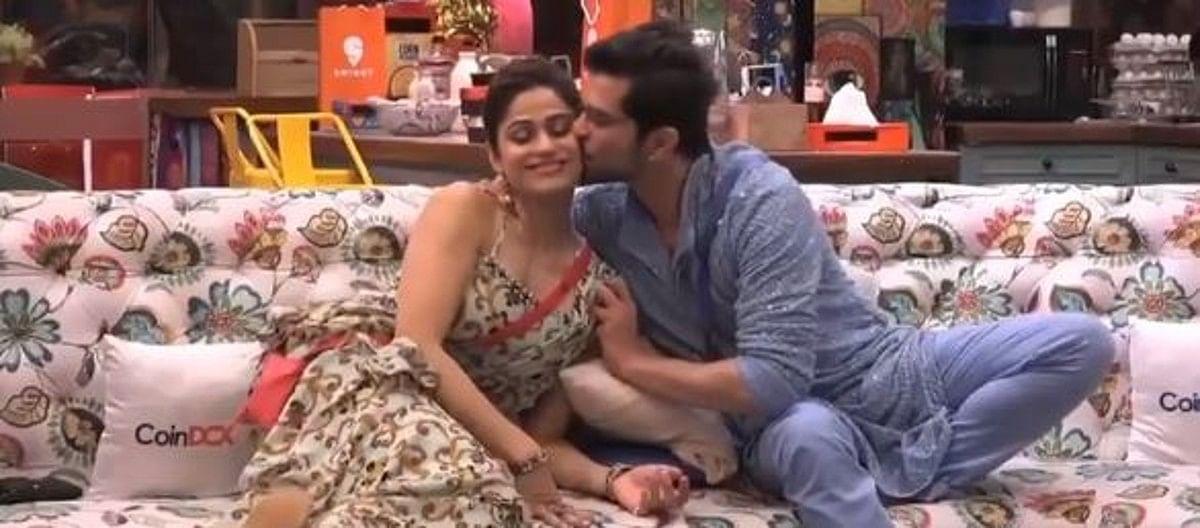 राकेश बापट ने लेडी लव शमिता के साथ शेयर किया रोमांटिक VIDEO, शिल्पा ने यूं दिया रिएक्शन