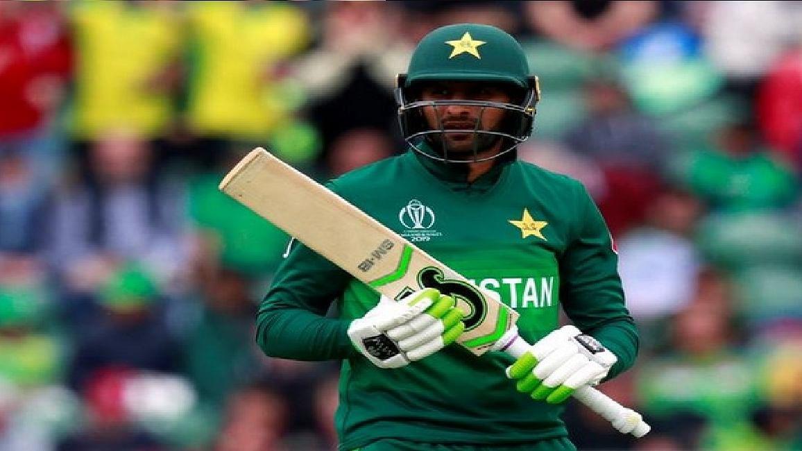 T20 World Cup: पाकिस्तान की वर्ल्ड कप टीम में बड़ा बदलाव, शोएब मलिक समेत इन खिलाड़ियों की एंट्री