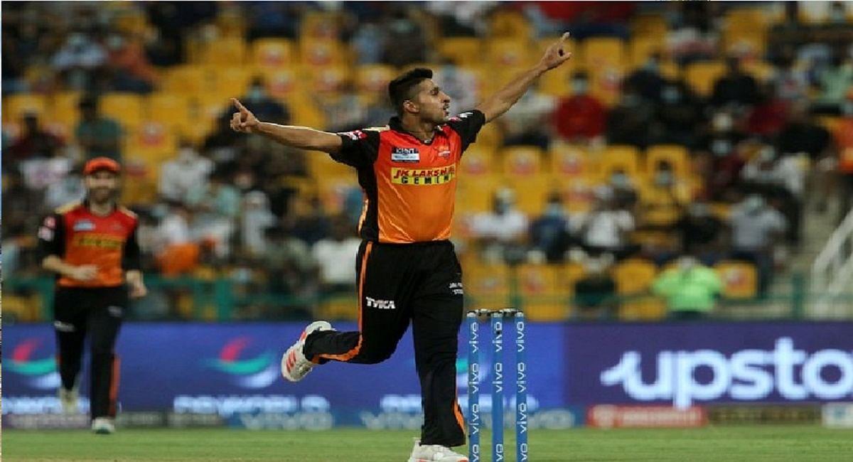 T20 World Cup : उमरान मलिक चुने गये टीम इंडिया के नेट बॉलर, आईपीएल में रफ्तार से बरपाया था कहर