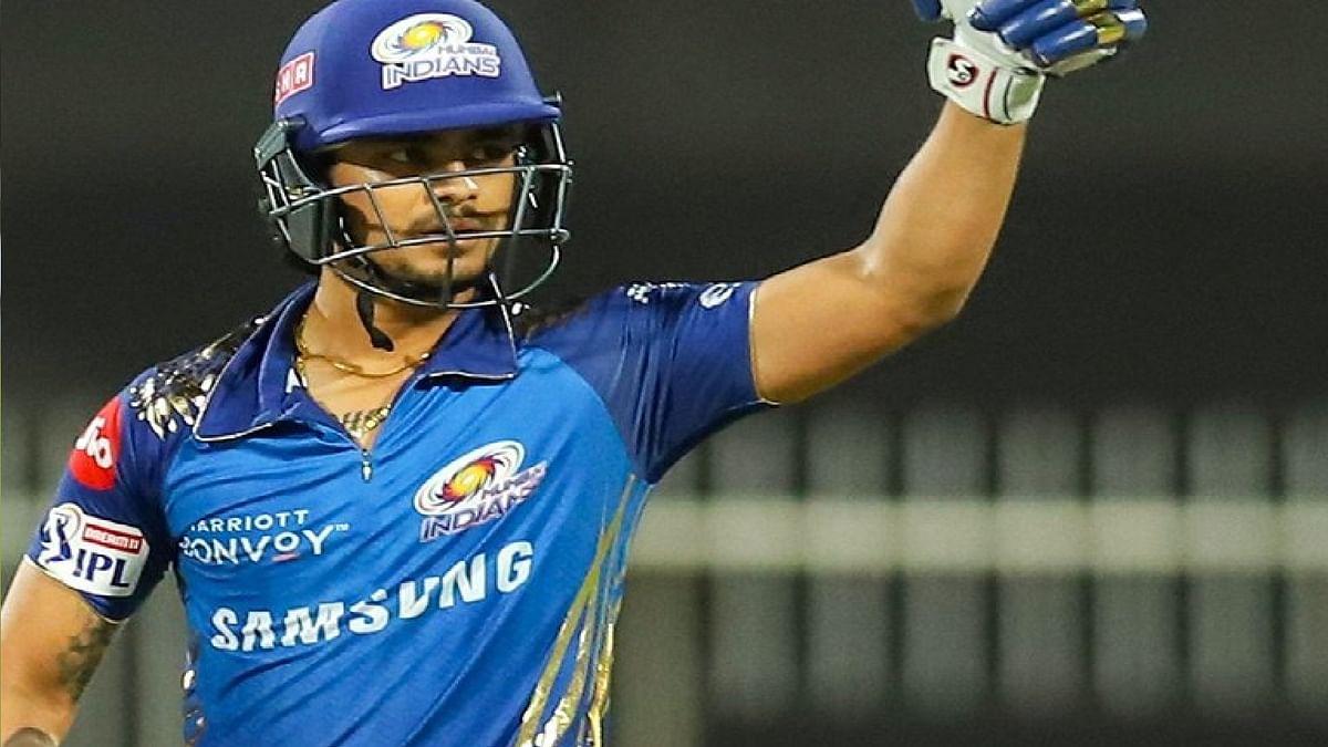 IPL 2021: ईशान किशन को धमाकेदार पारी का मिला इनाम, कोहली ने टी20 वर्ल्ड कप में सौंप दी बड़ी जिम्मेदारी