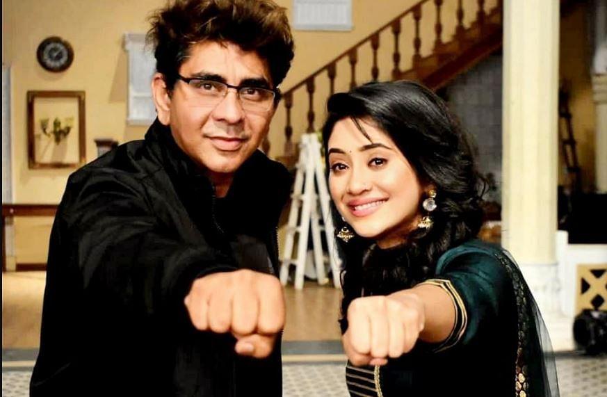 Yeh Rishta Kya Kehlata Hai: आखिरी एपिसोड की शूटिंग के दिन रो पड़ी नायरा, शिवांगी जोशी की तसवीरें हुईं वायरल