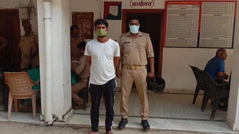Gorakhpur News: योगी के गोरखपुर में लव जिहाद, गुड्डू बनकर प्रेम जाल में फंसाने वाले हसन रजा का हुआ यह हश्र