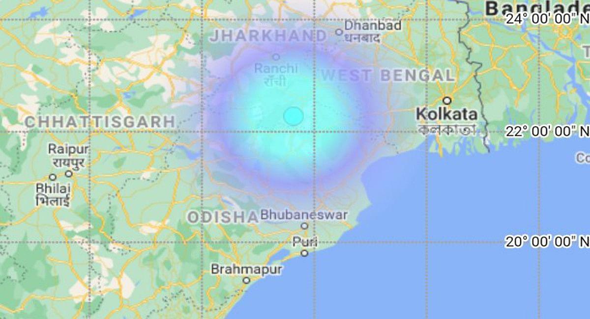 Earthquake in Jharkhand: झारखंड के सिंहभूम में आया भूकंप, रिक्टर स्केल पर 4.1 रही तीव्रता, ऐसे करें बचाव