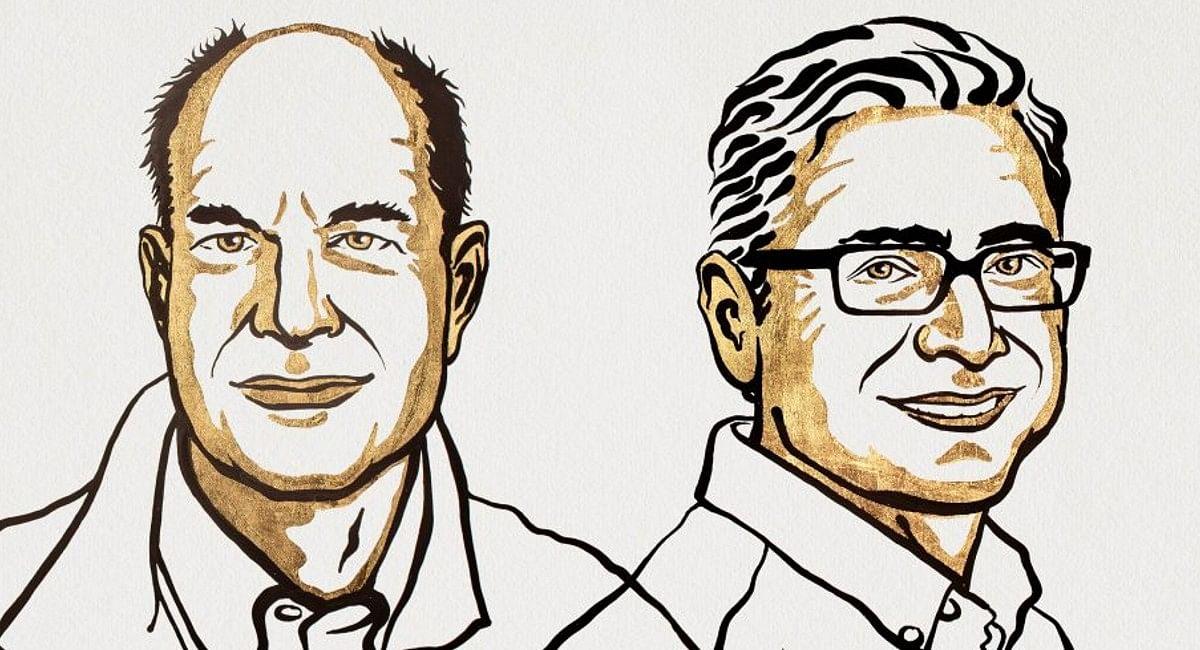 Nobel Prize in Medicine: डेविड जूलियस, आर्डम पातापुतियन को चिकित्सा का नोबेल पुरस्कार