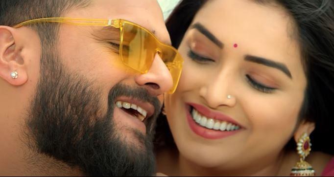 Aashiqui Trailer: खेसारी लाल और आम्रपाली दुबे के प्यार के आगे झुका सारा जमाना, आशिकी फिल्म का ट्रेलर रिलीज