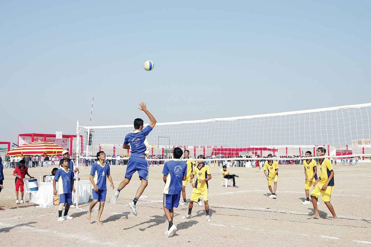 बिहार के 332 पंचायतों होगी खिलाड़ियों की तलाश, ग्रामीण खेल महोत्सव के लिए जुटा जिला ओलिंपिक संघ