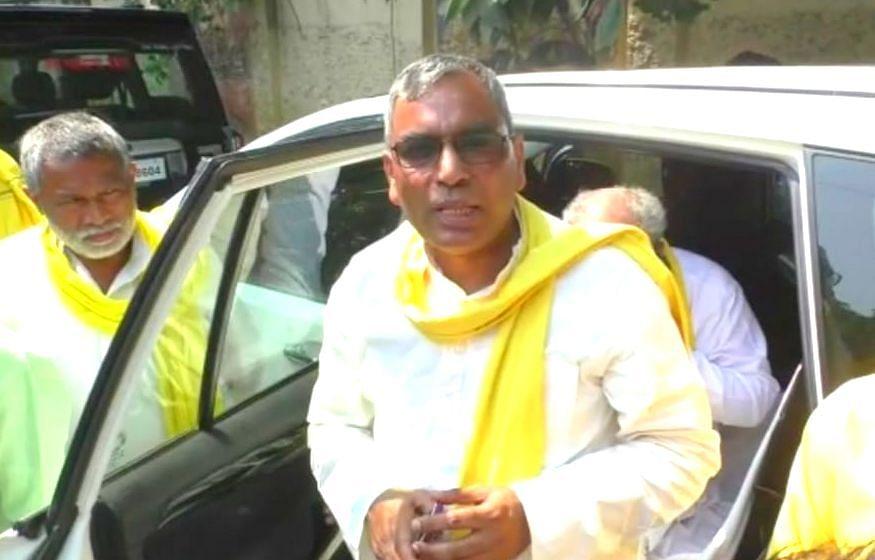 UP Election 2022 : ओपी राजभर और अखिलेश यादव की पार्टी के बीच गठबंधन तय, 27 को मऊ में औपचारिक ऐलान