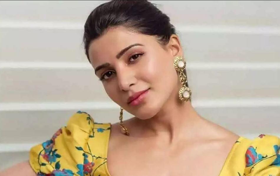 Samantha Ruth Prabhu ने यूट्यूब चैनल के खिलाफ मानहानि का मुकदमा दायर किया, वकील को भी भेजा नोटिस