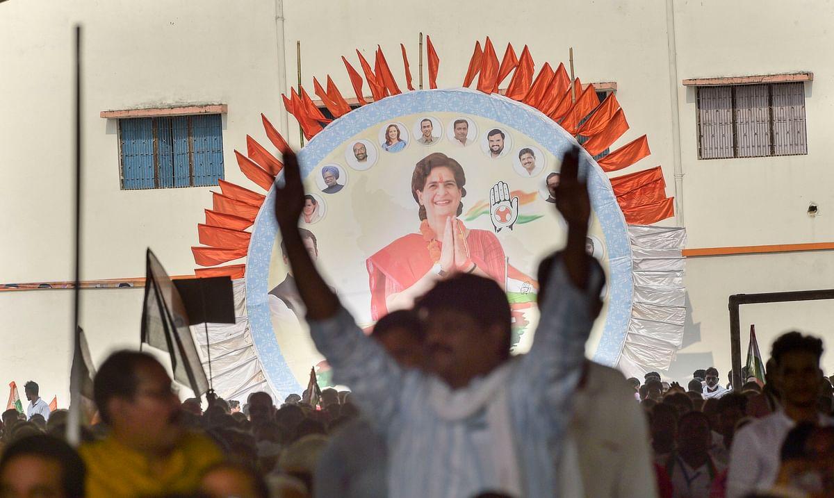 UP Election 2022: 40% महिलाओं को टिकट के बाद बेटियों को स्मार्टफोन और स्कूटी का वादा, कांग्रेस का नया ऐलान