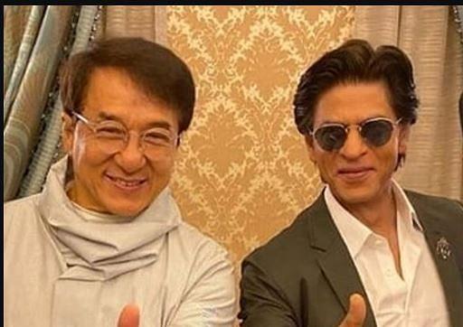 शाहरुख से पहले जैकी चेन के बेटे को भी किया गया था ड्रग्स केस में गिरफ्तार, सुपरस्टार ने पब्लिकली मांगी थी माफी