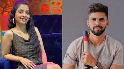 IPL 2021: ऋतुराज गायकवाड़ को मराठी एक्ट्रेस ने किया क्लीन बोल्ड! धोनी के धुरंधर ने राज से उठाया पर्दा