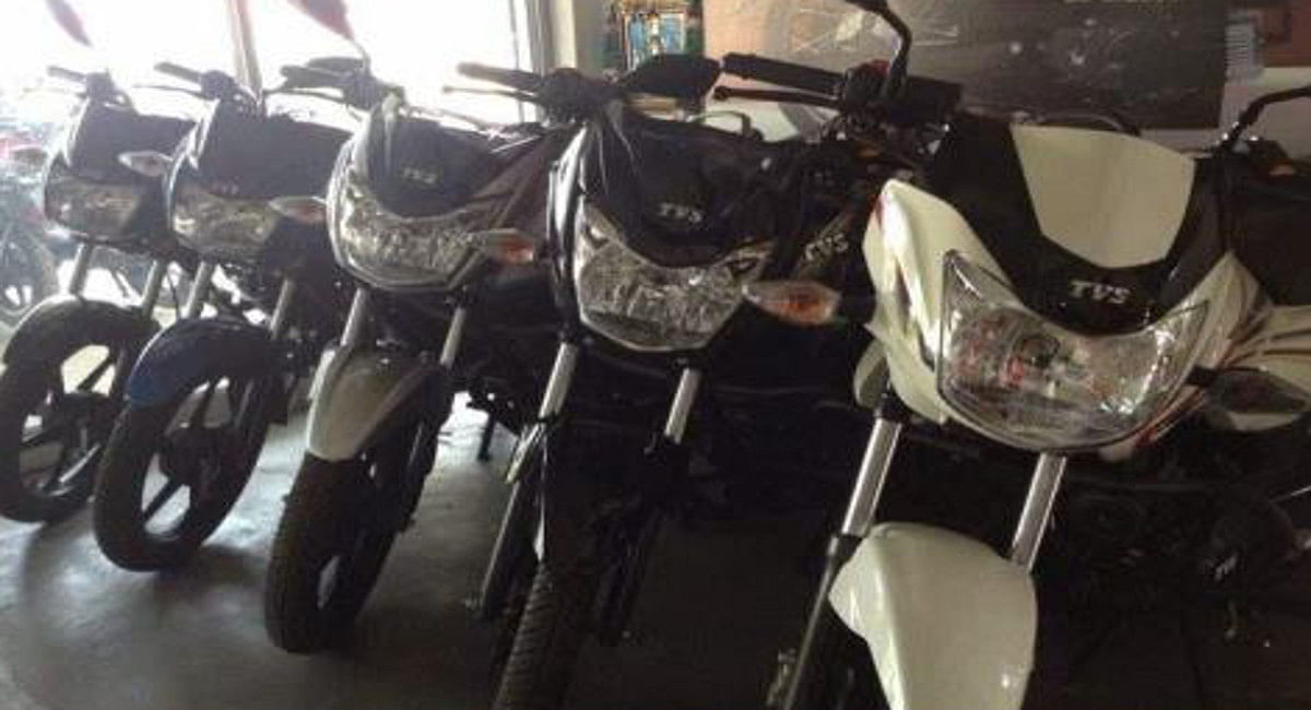 Dhanteras 2021: कार के बाद अब धनबाद के लोग दोपहिया वाहन को भी तरसेंगे, 150cc की बाइक आउट ऑफ स्टॉक