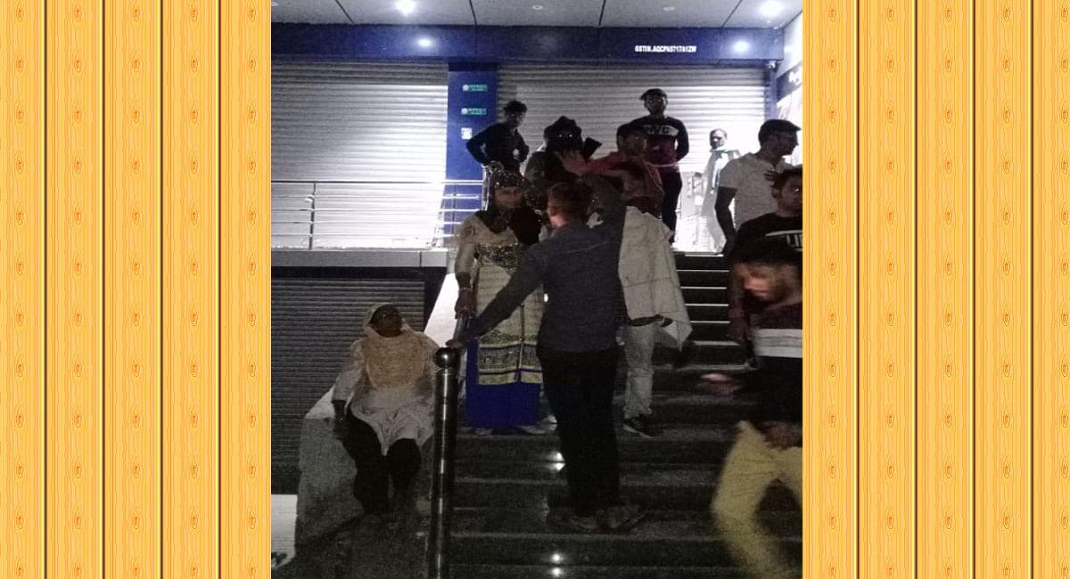 Jharkhand Crime News: हजारीबाग के बड़कागांव में एक शॉपिंग मॉल के बाहर चली गोली, लोगों में दहशत