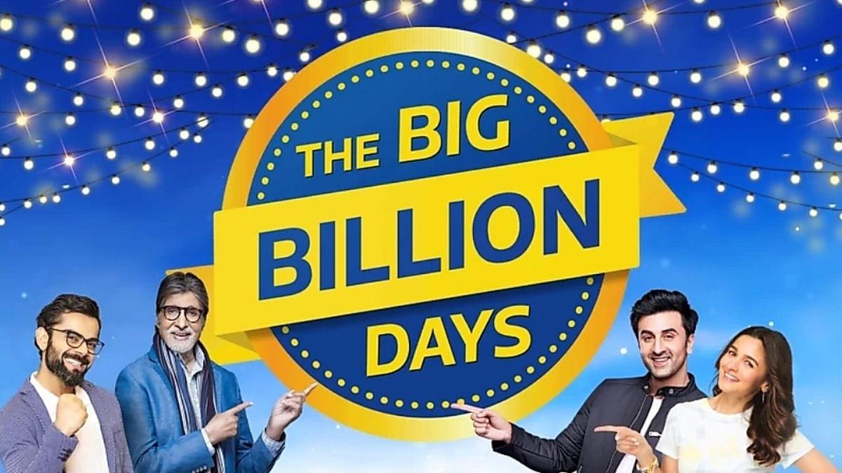 Flipkart Big Billion Days सेल में iPhone 12, Pixel 4a और Poco X3 Pro पर जबरदस्त ऑफर्स