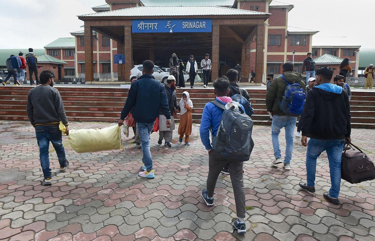 जम्मू-कश्मीर में इस वजह से हो रही टारगेट किलिंग, अक्टूबर में मारे गये 11 लोग, ISI ने बनाई हिट लिस्ट