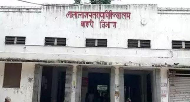 Kanpur News: दवाओं की कमी से जूझता हैलट अस्पताल, कॉरपोरेशन को 839 दवाईयों की भेजी लिस्ट