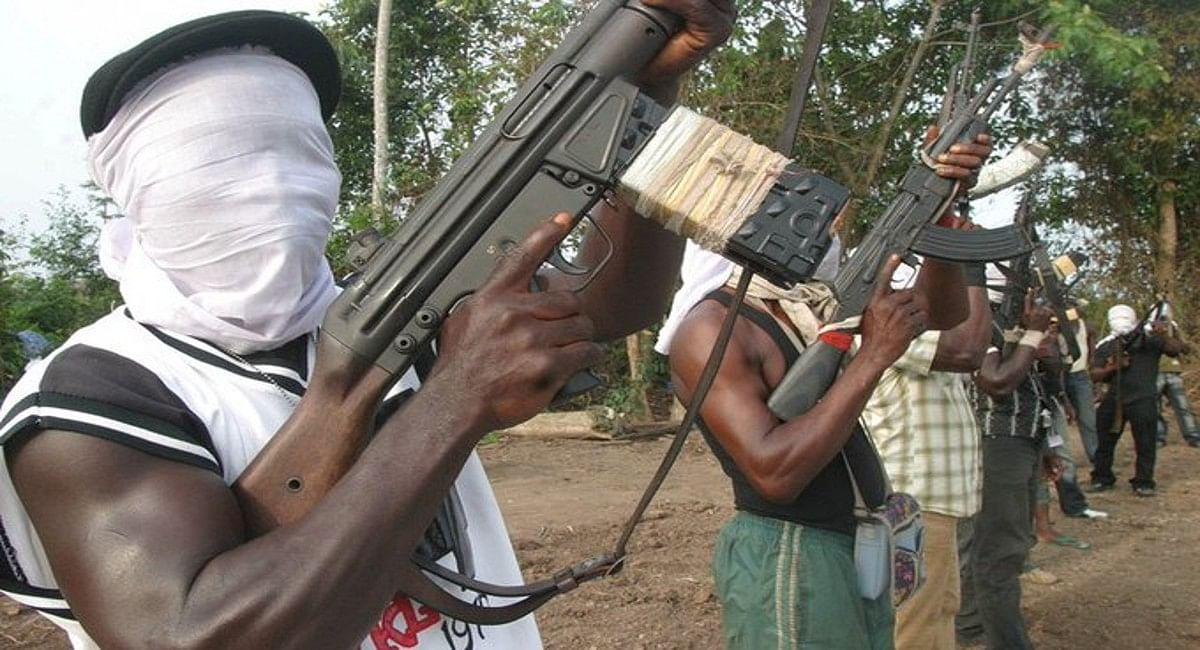 उत्तर-पश्चिम नाइजीरिया के गोरोन्यो शहर में साप्ताहिक हाट पर बंदूकधारियों का हमला, 43 की मौत