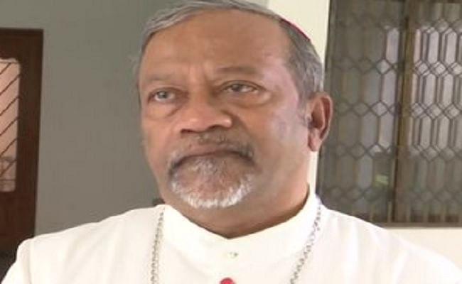 कर्नाटक में जबरन धर्मांतरण रोकने के लिए चर्च-मिशनरियों का सर्वे अच्छा कदम नहीं: आर्चबिशप पीटर मचाडो