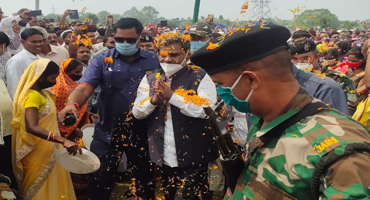 Sarkari Naukri 2021: झारखंड में 26 हजार शिक्षकों की जल्द होगी बहाली, शिक्षा मंत्री जगरनाथ महतो ने दिये संकेत