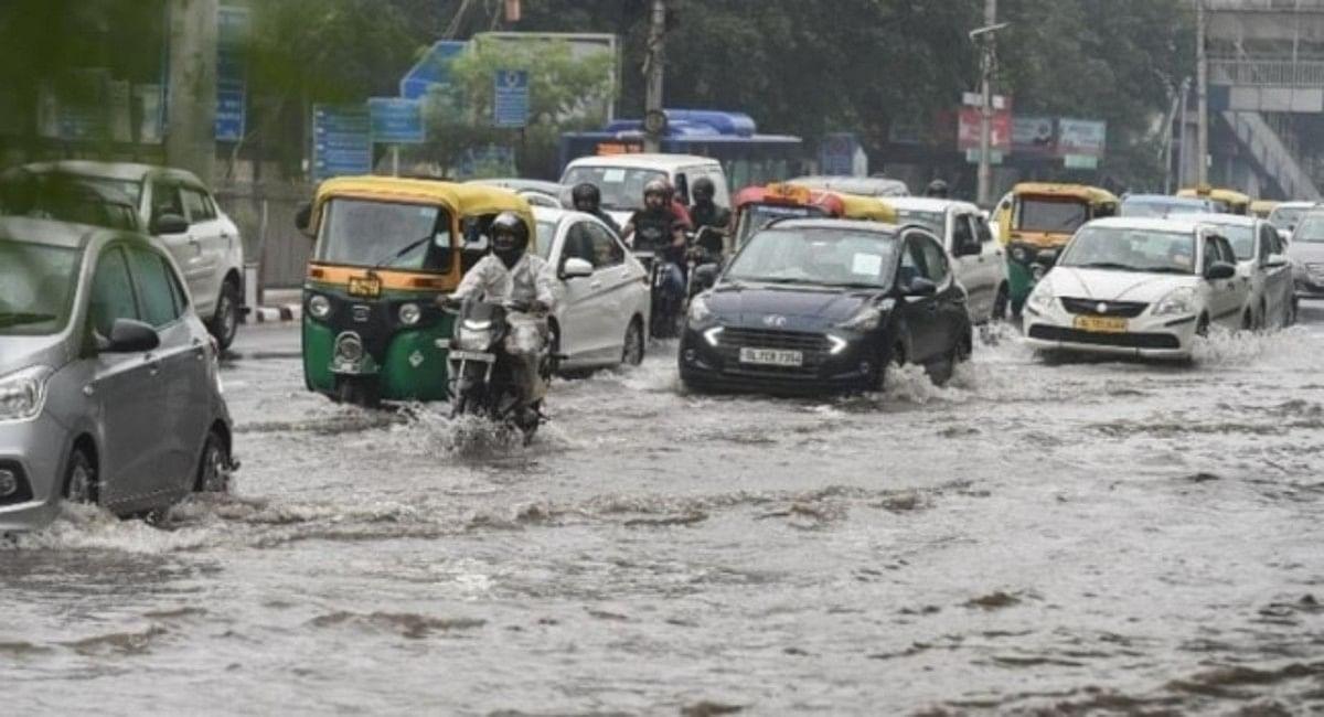 Weather Forecast : उत्तराखंड में भारी बारिश से 5 पर्यटक समेत 65 की मौत, केरल में 'ऑरेंज अलर्ट' जारी