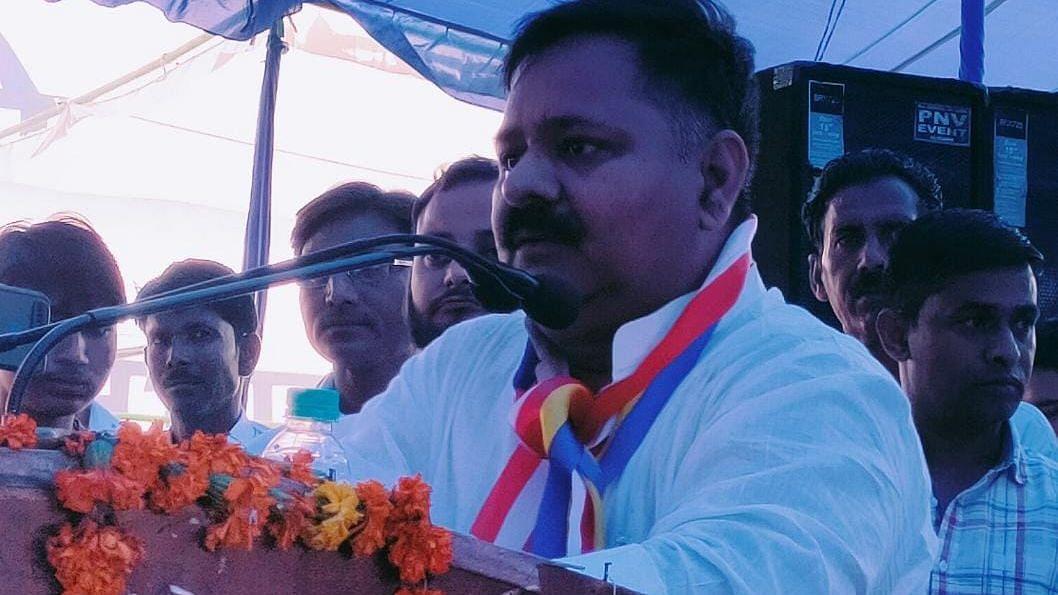 UP Election 2022: अलीगढ़ की छर्रा विधानसभा सीट से बसपा प्रत्याशी बने तिलकराज यादव, मुनकाद अली ने की घोषणा