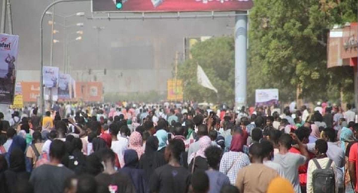 Sudan में सेना ने किया तख्तापलट : प्रधानमंत्री गिरफ्तार, सड़क पर उतरे लोग, अमेरिका ने लिया सख्त एक्शन