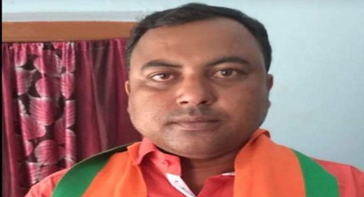 पश्चिम बंगाल हिंसा: उत्तर दिनाजपुर में भाजपा नेता की गोली मारकर हत्या, टीएमसी पर लगा आरोप