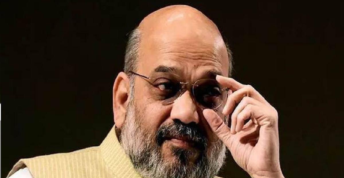 पीएम मोदी के राजनीतिक सफर पर बोले अमित शाह, सरपंच तक नहीं बने थे मोदी, नहीं था अनुभव