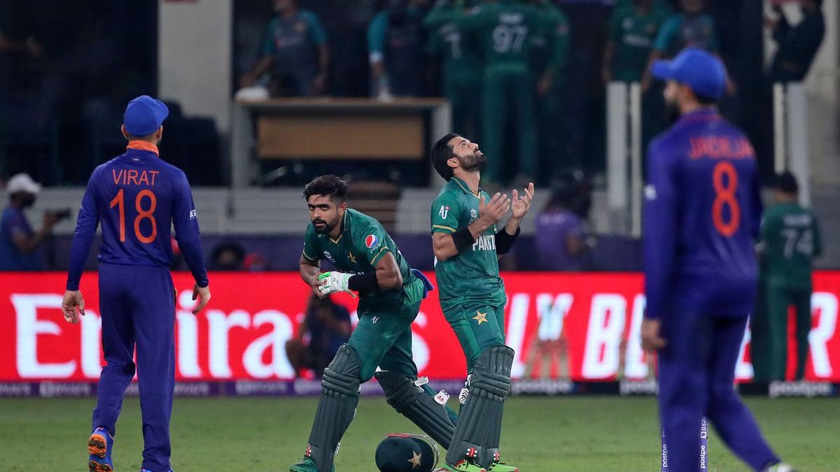 IND vs PAK: वर्ल्ड कप में पाकिस्तान के खिलाफ भारत की बादशाहत खत्म, 29 साल में पहली बार मिली शर्मनाक हार