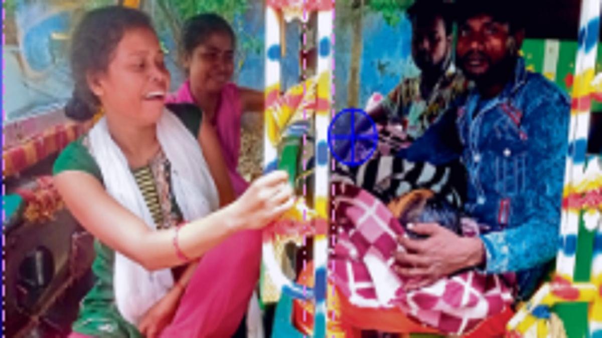 Bihar News: घर से भागकर प्रेमी के घर पहुंची प्रेमिका का मिला शव, जानें पूरा मामला...