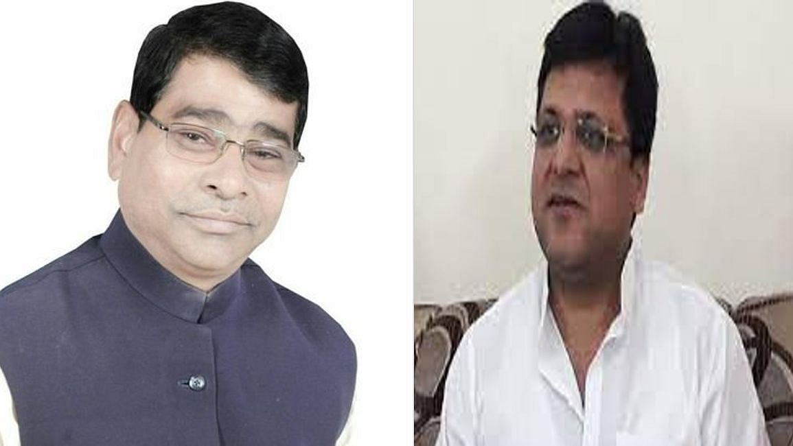 Exclusive: यूपी विधानसभा उपाध्यक्ष के चुनाव में SP प्रत्याशी होंगे नरेंद्र वर्मा? नितिन अग्रवाल को देंगे टक्कर