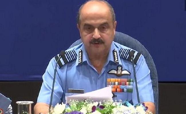 भारतीय वायुसेना होगी और ताकतवर, IAF चीफ ने कहा- मेक इन इंडिया के तहत 114 लड़ाकू विमानों का होगा निर्माण