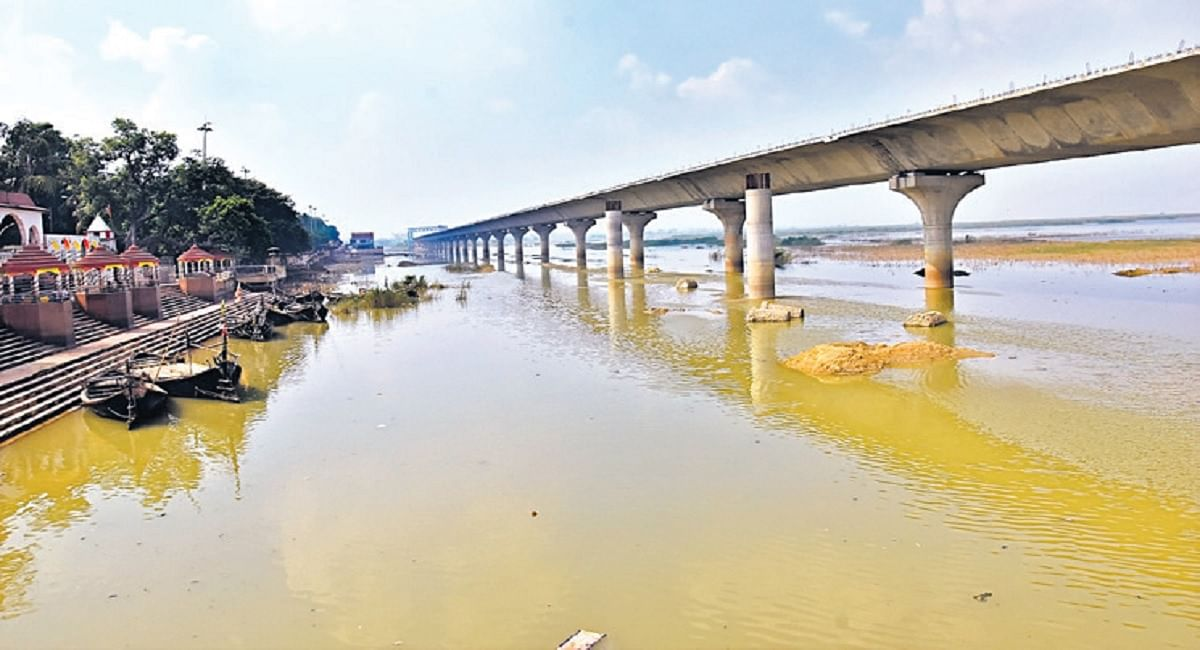 बिहार में महापर्व छठ को लेकर तैयारी शुरू, 14 सौ नदी घाट और तीन हजार तालाब तैयार करेगी सरकार