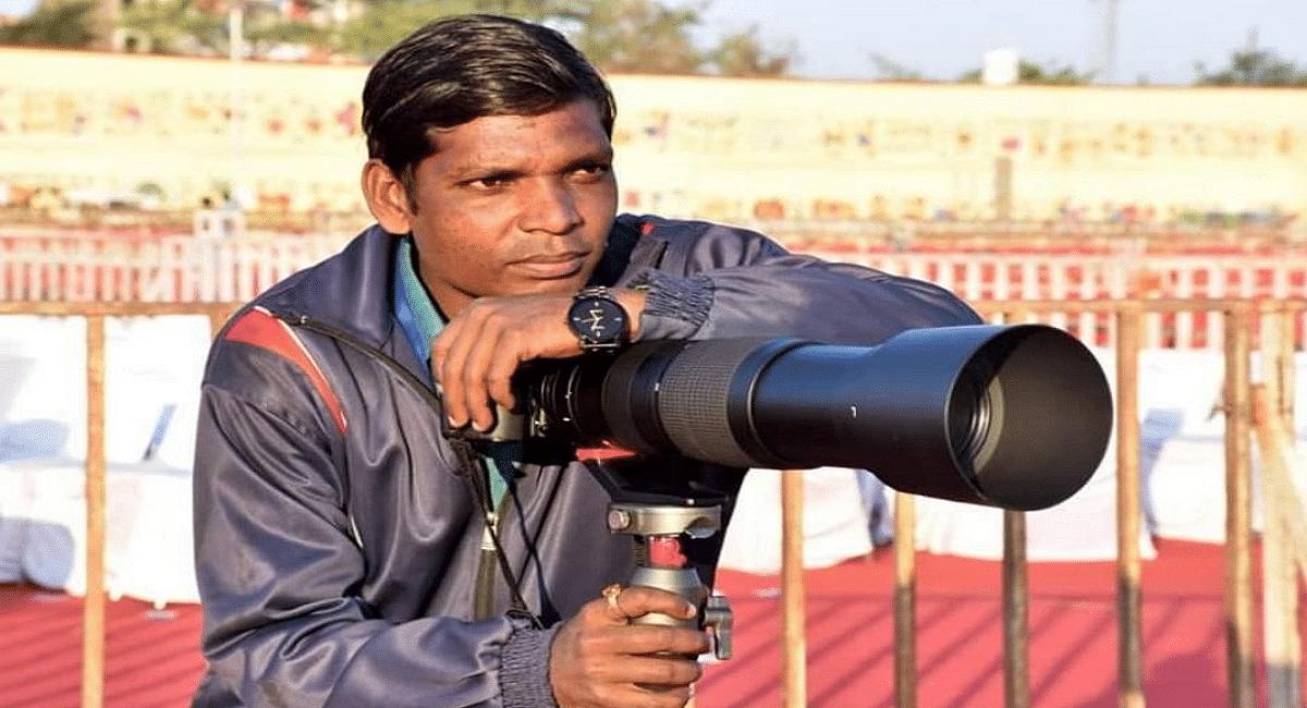 Jharkhand News : जानलेवा हमले में घायल वीडियो जर्नलिस्ट बैजनाथ महतो का निधन, सीएम हेमंत सोरेन ने जताया शोक