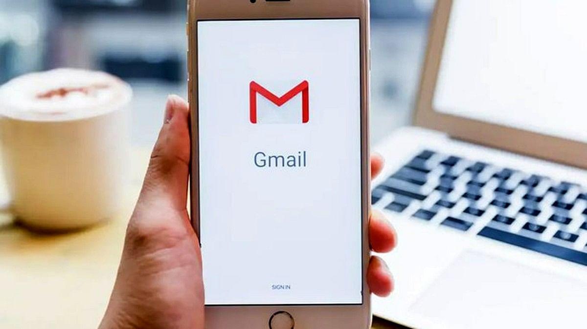 व्हाट्सएप्प, फेसबुक, इंस्टाग्राम के बाद अब Google का gmail down