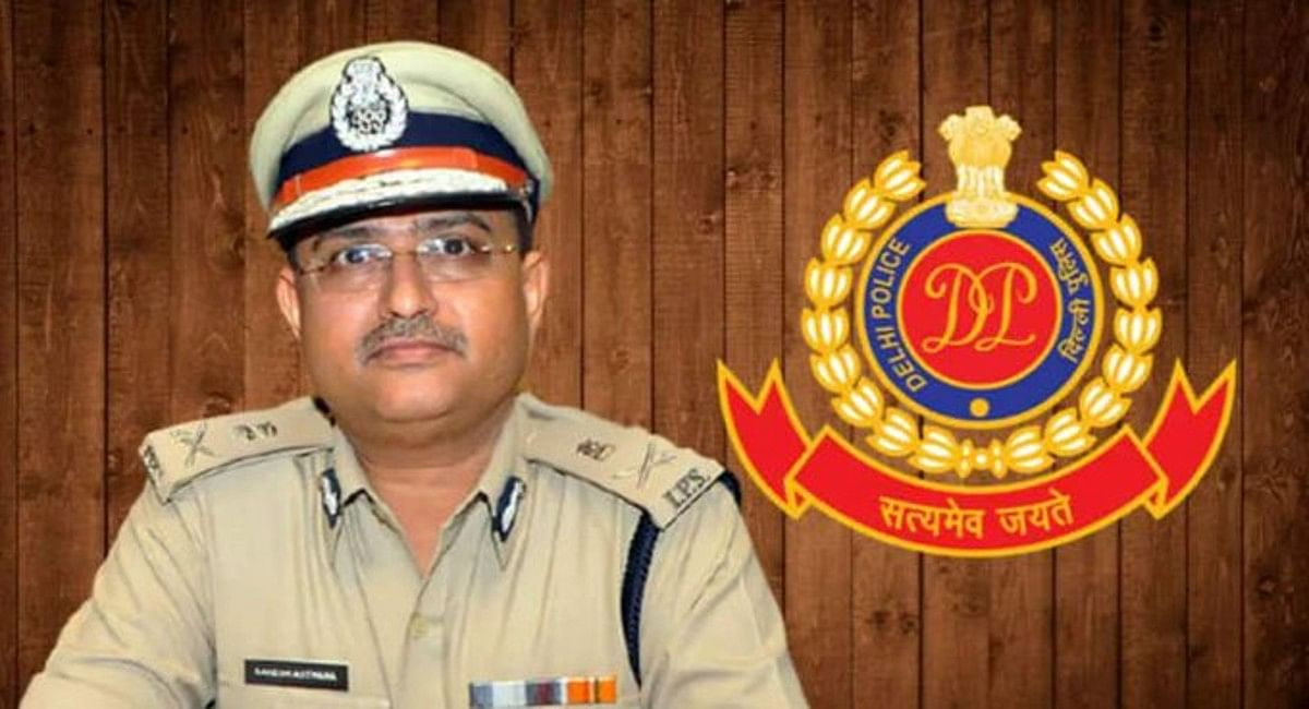 दिल्ली पुलिस आयुक्त राकेश अस्थाना को बड़ी राहत, हाईकोर्ट से खारिज हुई नियुक्ति को चुनौती देने वाली याचिका