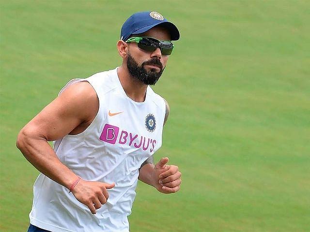 T20 World Cup: विराट कोहली ने बाबर आजम को दिया करारा जवाब, भारत-पाकिस्तान मुकाबले को बताया आम मैच