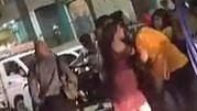 Lucknow News: होटल के बाहर लड़कियों के बीच मारपीट और गाली-गलौज, तीन के खिलाफ केस दर्ज
