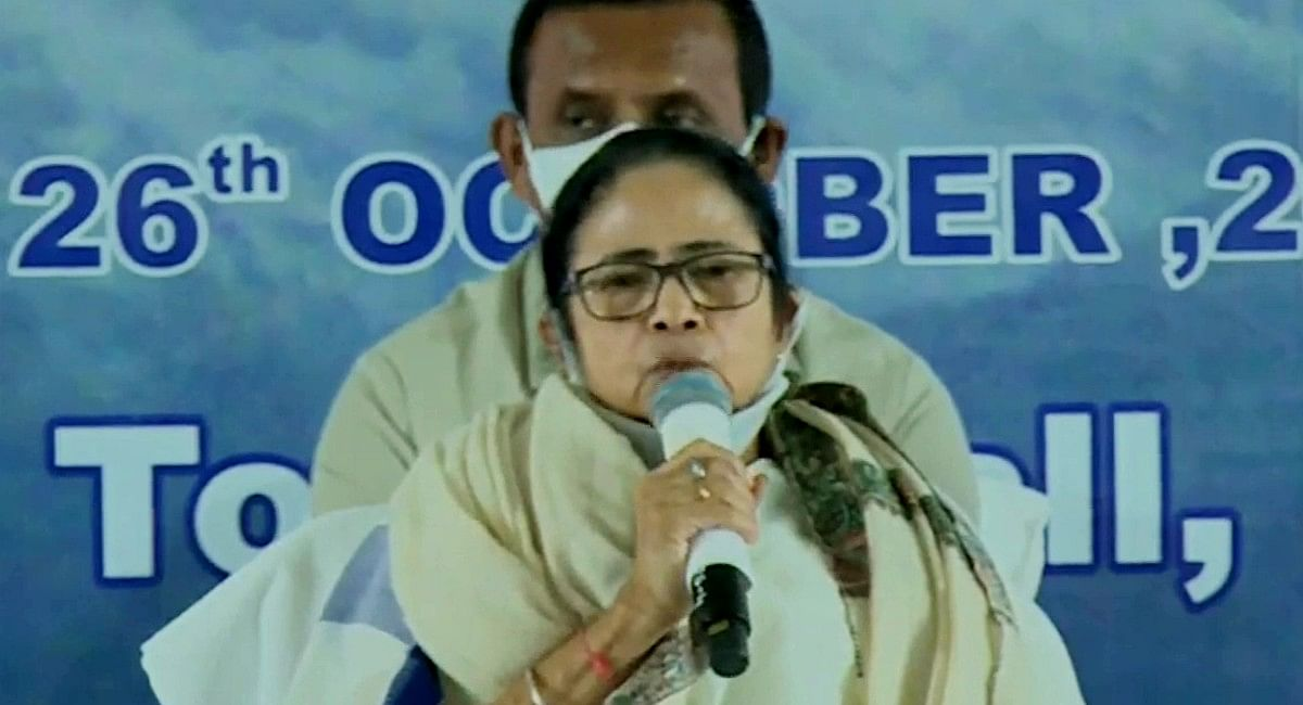 ममता बनर्जी ने पहाड़ों पर पंचायत और जीटीए चुनाव के दिये संकेत, बीएसएफ के अधिकारों पर कही ये बात
