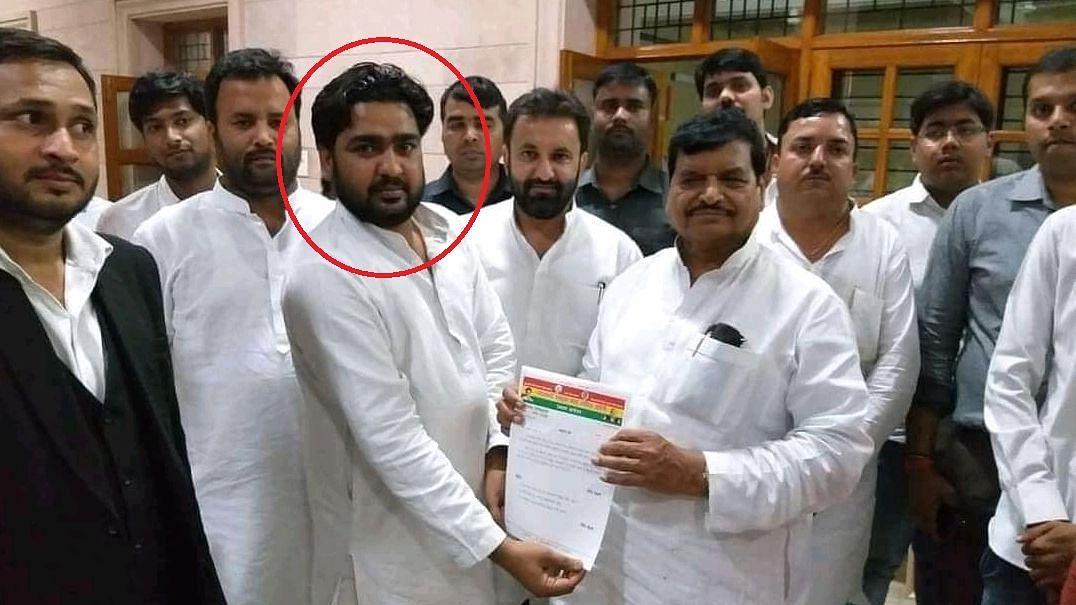 UP News: शिवपाल सिंह यादव की पार्टी का नेता राजनीति की आड़ में करता था सट्टेबाजी, रंगेहाथ धरा गया