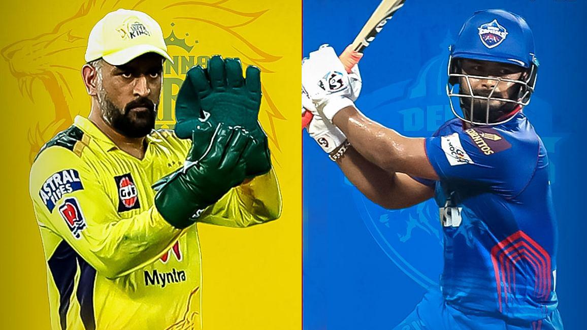 IPL 2021: कल दिल्ली और चेन्नई के बीच पहला क्वालिफायर, हारने वाले को मिलेगा फाइनल में जाने का एक और मौका