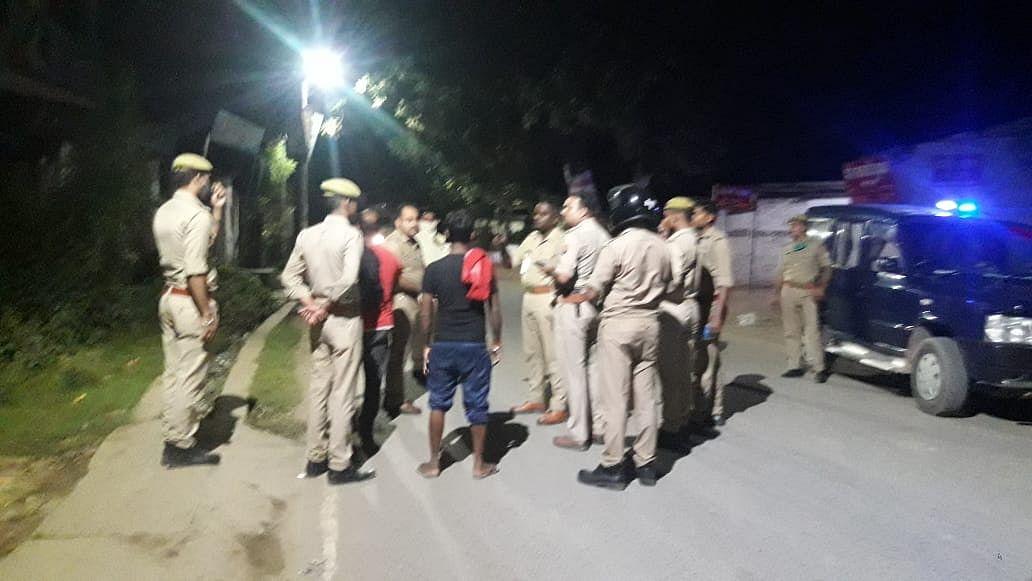 Varanasi News: मछली को लेकर विवाद में बाइक सवार बदमाशों ने दो महिलाओं को मारी गोली, हड़कंप